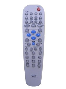 CONTROLE REMOTO TV UNIVERSAL PHILIPS TODOS OS MODELOS