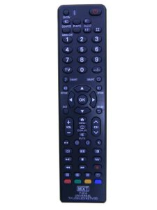 CONTROLE REMOTO UNIVERSAL PHILIPS TV LCD/LED/HDTV/3D
