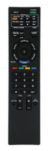CONTROLE REMOTO TV LCD / LED SONY BRAVIA RM-YD047
