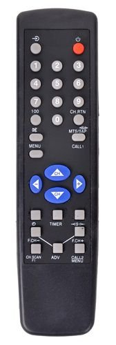 CONTROLE REMOTO TV SEMP TOSHIBA RCP-CR011/046 CT10000 RCP
