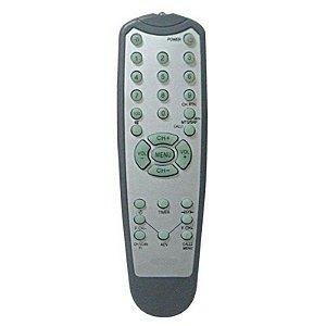 CONTROLE REMOTO TV SEMP TOSHIBA RCP-046AC 4300