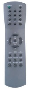 CONTROLE REMOTO TV LG 6710V00008K / CP-20K40 / CP-20K70 / CP-20K78 / CP-29B85 / CP-29K30