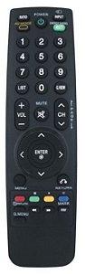 CONTROLE REMOTO TV LCD LG AKB69680416