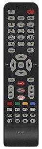 CONTROLE REMOTO TV LED SEMP TCL RC199E