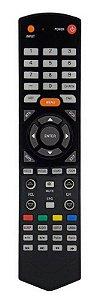 CONTROLE REMOTO TV LCD / LED SEMP TOSHIBA CT-6390 / LE1958W / LE2458F