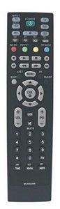 CONTROLE REMOTO TV LCD LG 26LC2R / MKJ32022805 / 6710900010P