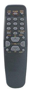 CONTROLE REMOTO TV SANYO FXZA / VM1140 / CTP3791 / CTP3792 / CTP3796 / VM2040 / CTP6791 / CTP6792 / CTP6796 / CTP6797