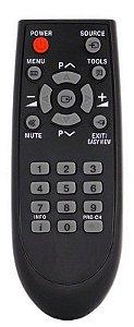 CONTROLE REMOTO TV SAMSUNG BN59-00960A / BN59-00907A / CL21Z43 / CL21Z45