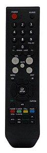 CONTROLE REMOTO TV LCD / LED / PLASMA SAMSUNG BN59-00545A / BN59-00556A