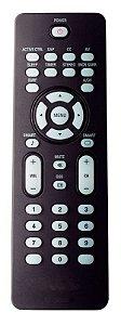 CONTROLE REMOTO TV TELA PLANA PHILIPS 21PT8467 / 21PT9467 / 29PT9457 / 29PT9467 / RC2023605