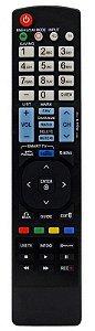 CONTROLE REMOTO TV LCD / LED / PLASMA LG AKB73275616
