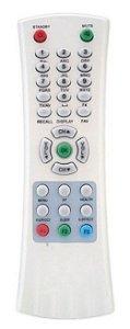 CONTROLE REMOTO TV PHILCO PH14D / PH21C / PH29B
