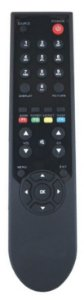 CONTROLE REMOTO TV LCD PHILCO PH24M / PH24MR
