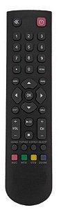 CONTROLE REMOTO TV LCD PHILCO PH24M3 / PH24MR3