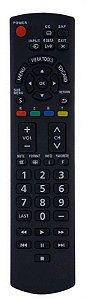 CONTROLE REMOTO TV LCD PANASONIC N2QAYB000570