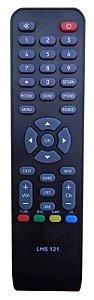 CONTROLE REMOTO TV LCD PHILCO PH24MB LED A
