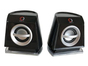 CAIXA DE SOM USB CESAR 51 S-HF051