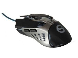 MOUSE GAMER USB 4000DPI V5 GAMER SHINKA