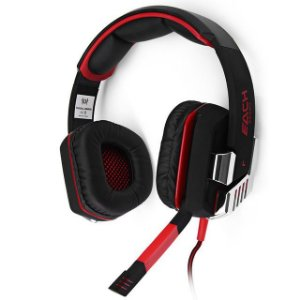 FONE HEADSET GAMER KOTION EACH G8200 7.1 USB
