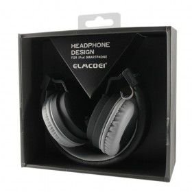 HEADPHONE DESIGN ELMCOEI EV90