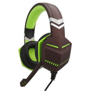 FONE DE OUVIDO HEADSET GAMER 7.1 VIRTUAL FR-510 FEIR PARA PS4/XBOX-ONE