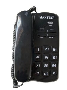 APARELHO TELEFONE MAXTEL MT-3036