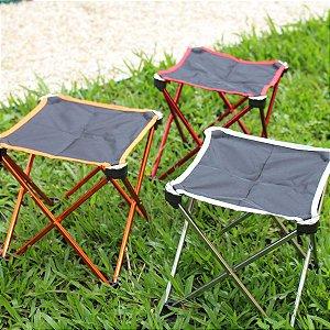 Cadeira de Camping Dobrável - LL81916
