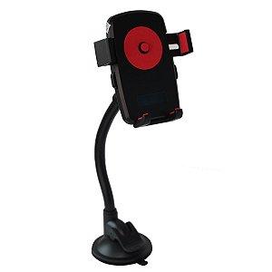 Suporte Veicular Universal para Celular e GPS