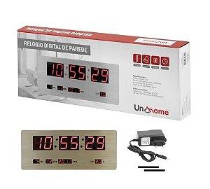 Relógio Digital de parede RD170703