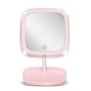 Espelho de Maquiagem LED DP-1049