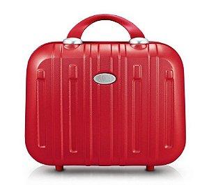 Frasqueira de Viagem Vermelho (Contempo) Jacki Design - AHZ18669