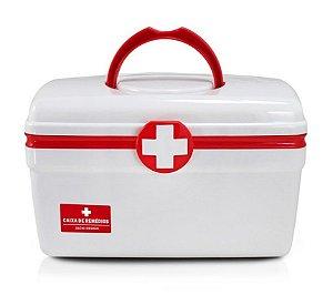 Caixa de Remédios Organizador - AHX18719