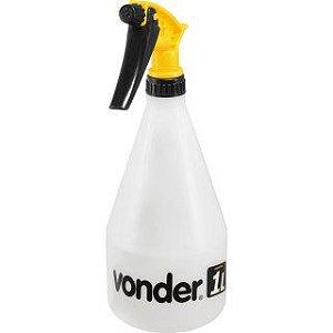 Pulverizador 1,0L PU010 Vonder - 62.40.001.000