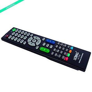 Controle Remoto Universal de TV LCD/ LED LE-7701
