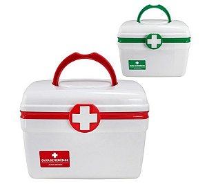 Caixa de Remédios P Organizador - AHX18718