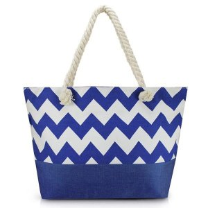 Bolsa de Praia Jacki Design - AFM19759 Cor:Azul