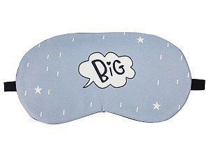 Máscara de Gel Térmico para Descanso Estampa:Big