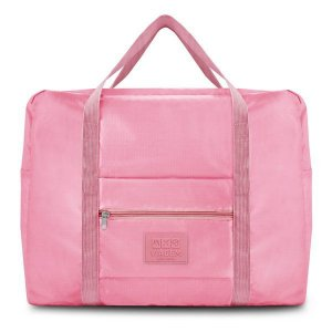Bolsa de Viagem Dobrável GG (Viagem) Jacki Design - ARH18756 Cor:Rosa