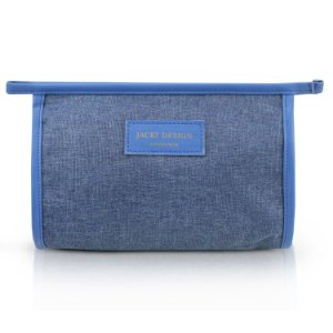 Necessaire Envelope (BE YOU) Jacki Design - ABC19820 Cor:Azul
