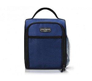 Necessaire  Térmica G Urbano Jacki Design AHL16016 Cor:Azul