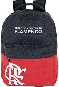 Mochila Esportiva Flamengo Teen 01 Xeryus - 9166