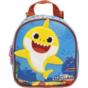 Lancheira Térmica Baby Shark Plush Xeryus - 9044