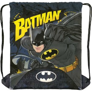 Mochila Saco Batman Forceful Xeryus - 8857