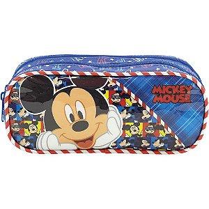 Estojo Duplo Mickey Mouse Selfie Xeryus - 8955