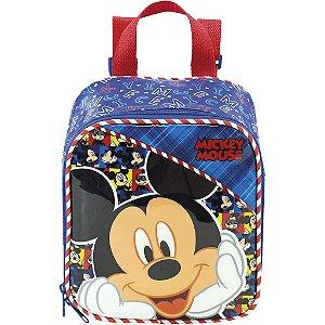 Lancheira Mickey Mouse Selfie Xeryus - 8954