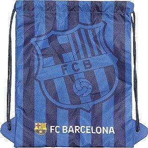Mochila Saco Barcelona Blaugrana Xeryus - 8987