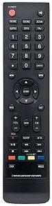 CONTROLE REMOTO TV LCD SEMP TOSHIBA SKY-7461 / LHS-7087
