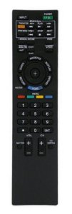 CONTROLE REMOTO TV LCD SONY RM-YD047  SKY-7443 / ATF-7443