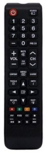CONTROLE REMOTO TV LCD SAMSUNG AA5900605A / LE 605A / LHS 605A