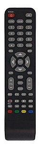 CONTROLE REMOTO TV LCD / LED SEMP TOSHIBA CT-6470